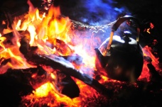 newroz flames